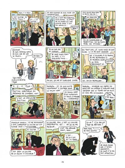 Page 3 Le château