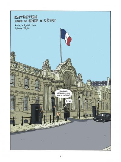 Page 2 Le château