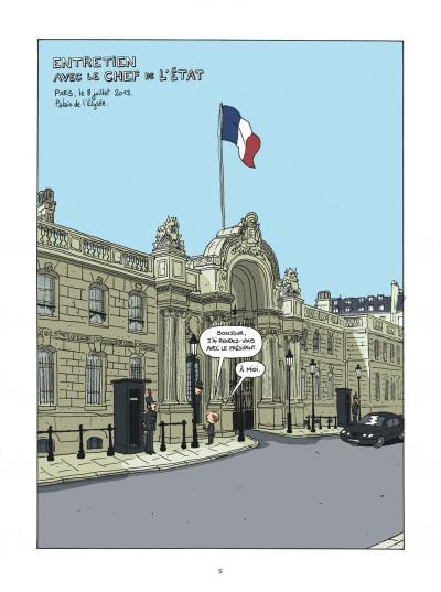 Page 5 Le château