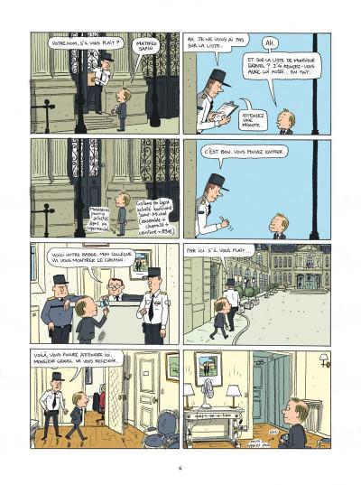 Page 6 Le château