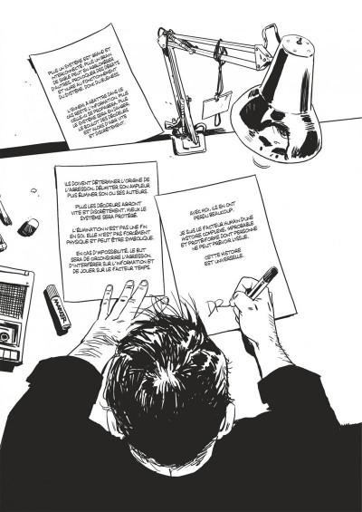 Page 7 L'affaire des affaires - Clearstream - intégrale