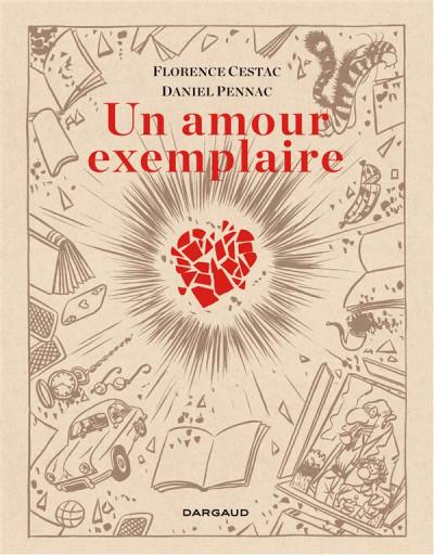 image de Un amour exemplaire