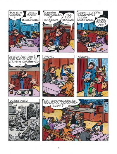 Page 4 Un amour exemplaire