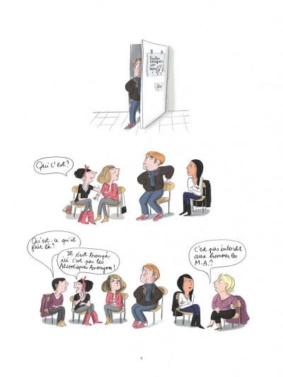 Page 6 À la recherche du nouveau père