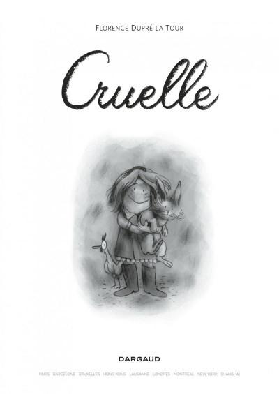 Page 1 Cruelle