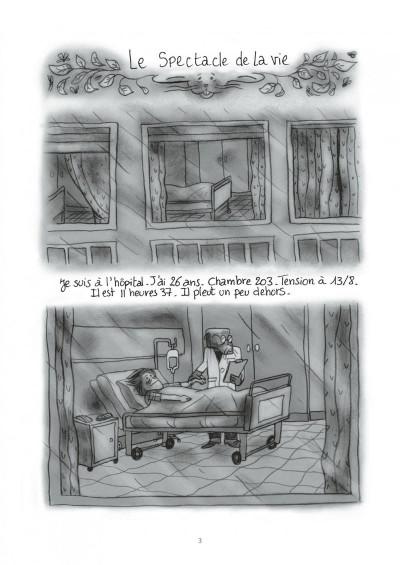 Page 3 Cruelle