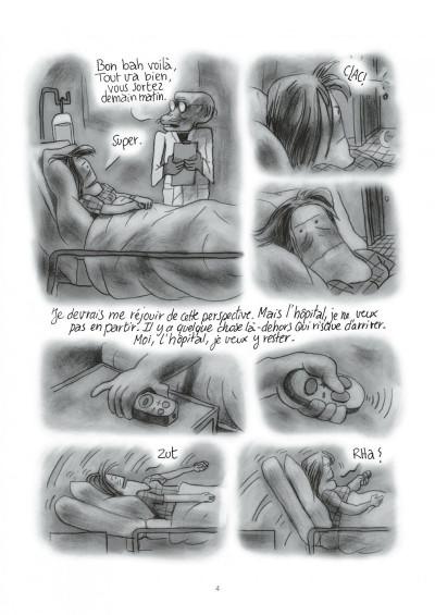 Page 4 Cruelle