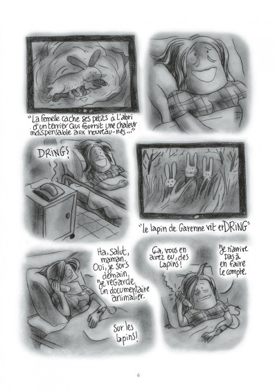 Page 6 Cruelle