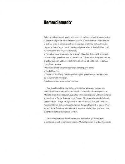 Page 7 Les mondes de Gotlib