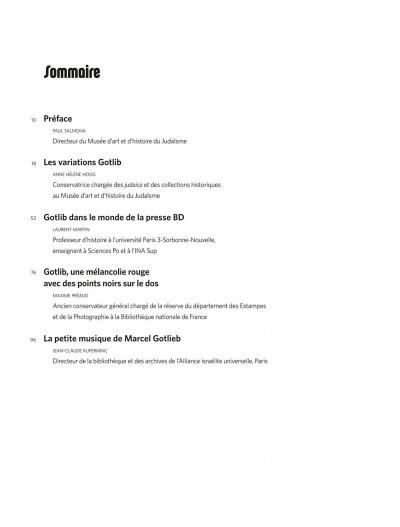 Page 8 Les mondes de Gotlib