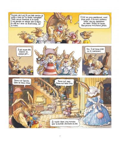 Page 7 La famille Passiflore - la chasse au trésor