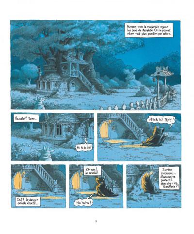 Page 8 La famille Passiflore - la chasse au trésor