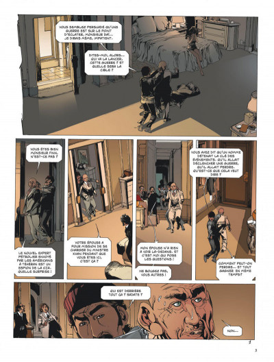 Page 3 Black op tome 8