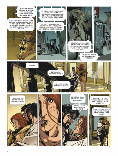 Page 6 Black op tome 8