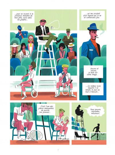 Page 7 L'été diabolik