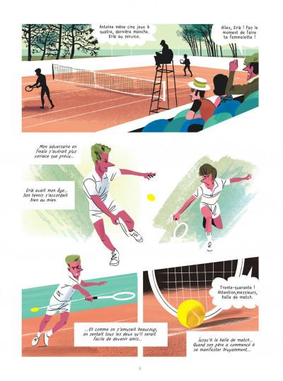 Page 8 L'été diabolik