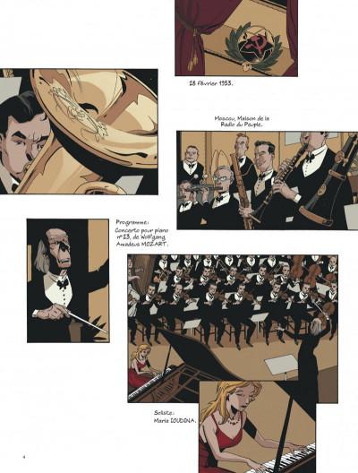 Page 4 la mort de staline - intégrale