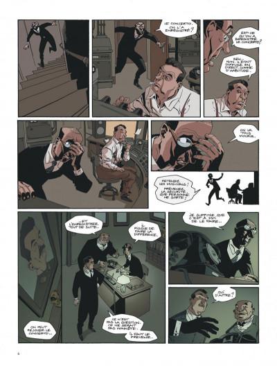 Page 6 la mort de staline - intégrale