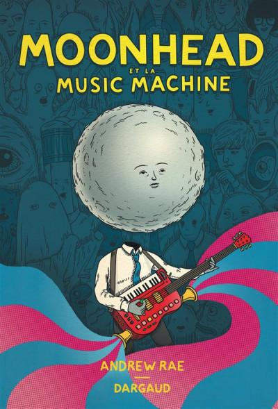 image de Moonhead et la music machine