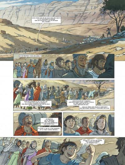 Page 7 Alcyon tome 3 - Le crépuscule des Dieux