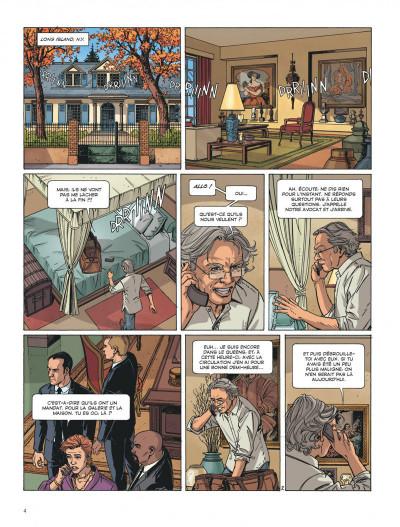 Page 4 Dantès tome 9