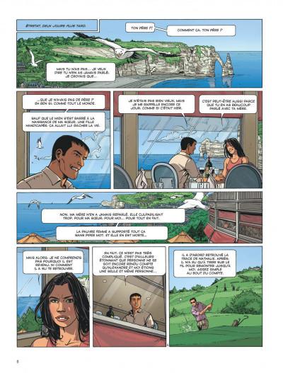 Page 8 Dantès tome 9