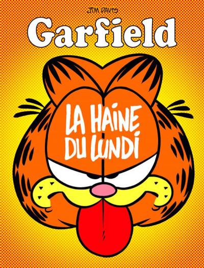image de Garfield tome 60 - la haine du lundi