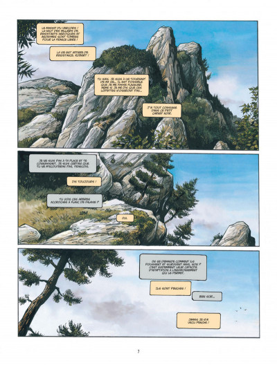 Page 7 Le Juge tome 1