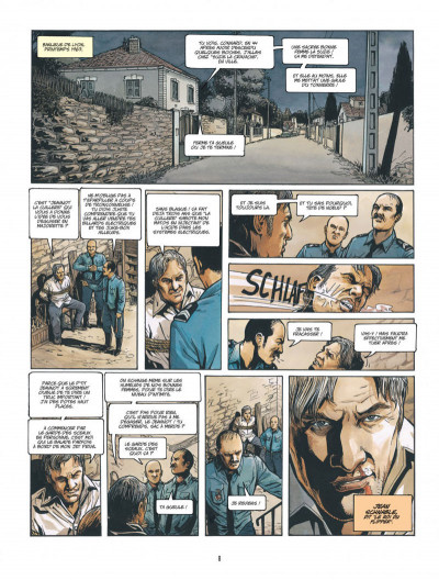 Page 8 Le Juge tome 1