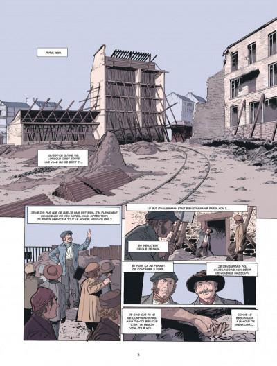 Page 3 La banque tome 4