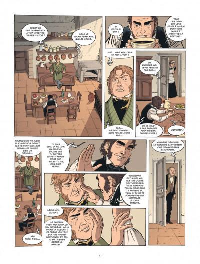 Page 4 La banque tome 4