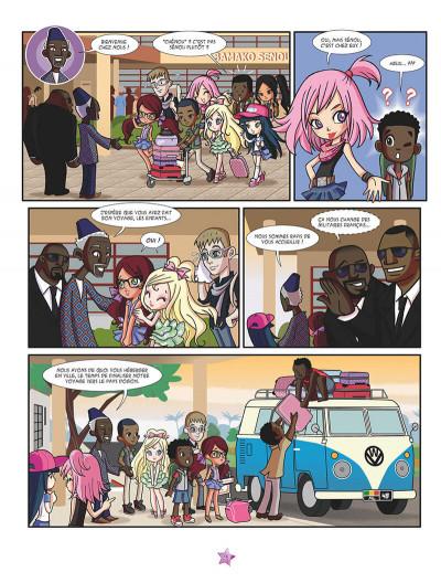 Page 3 Les elfées tome 9