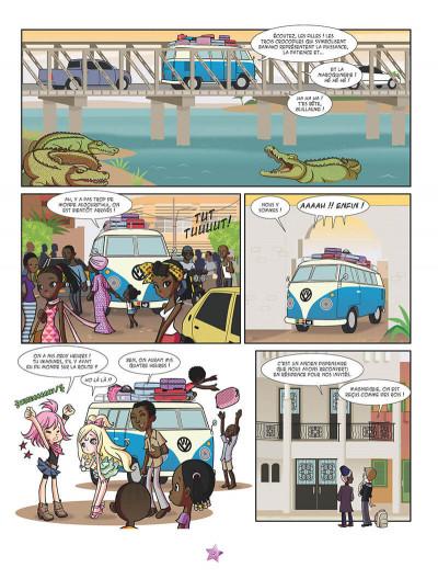 Page 4 Les elfées tome 9