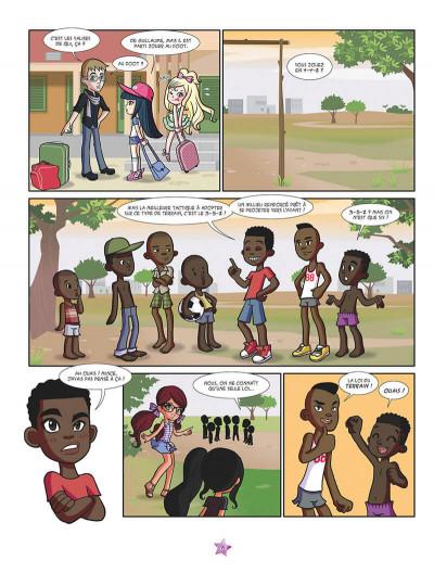 Page 5 Les elfées tome 9