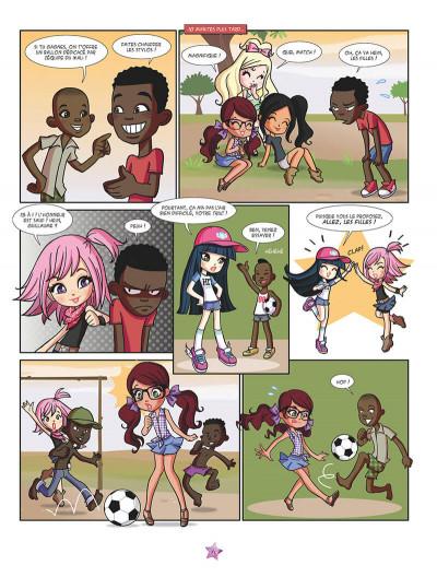 Page 6 Les elfées tome 9
