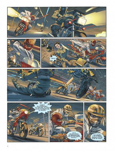 Page 6 Tebori tome 1