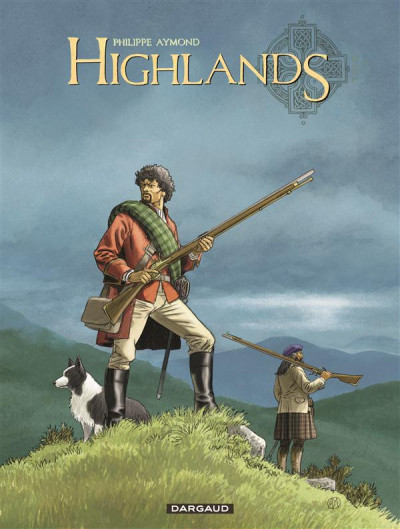 image de Highlands - intégrale