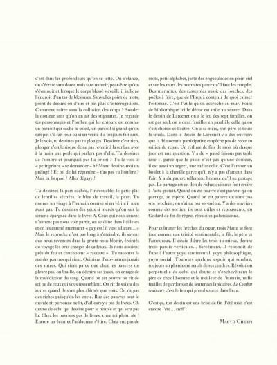 Page 7 Le combat ordinaire - intégrale