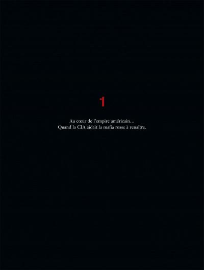 Page 3 Black Op Intégrale saison 1