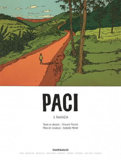 Page 1 Paci tome 3 - Rwanda