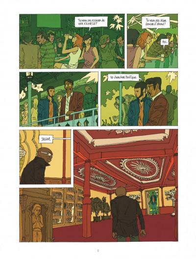 Page 5 Paci tome 3 - Rwanda