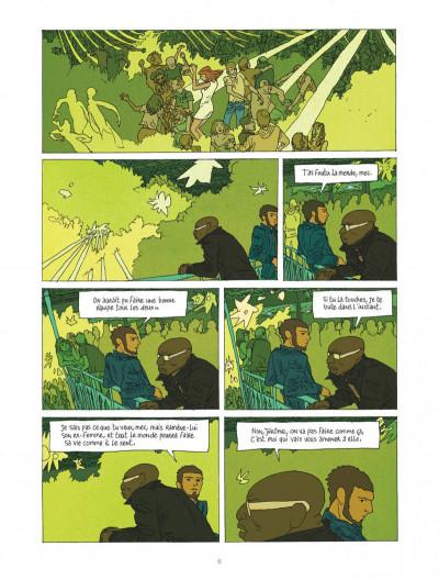 Page 6 Paci tome 3 - Rwanda