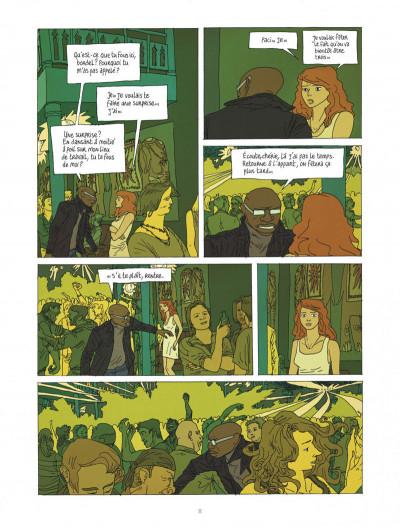 Page 8 Paci tome 3 - Rwanda
