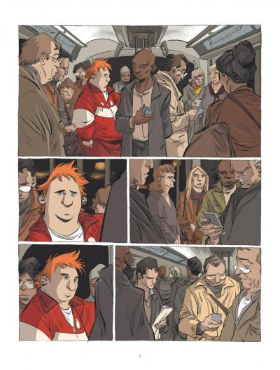 Page 3 Bouts de ficelles