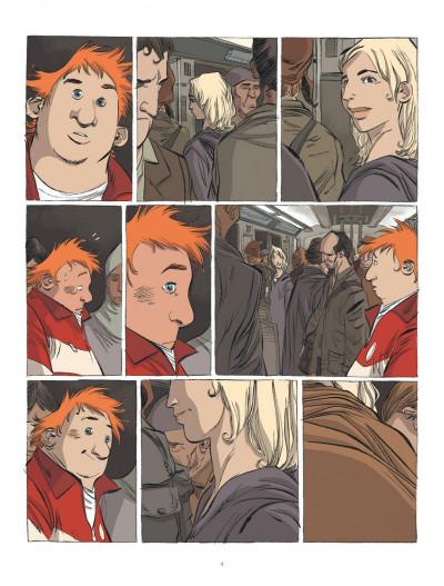 Page 4 Bouts de ficelles