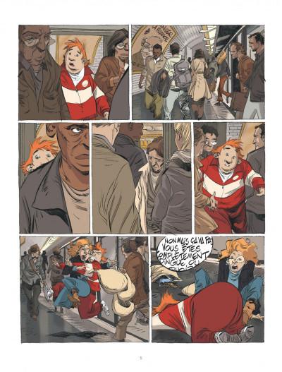 Page 5 Bouts de ficelles