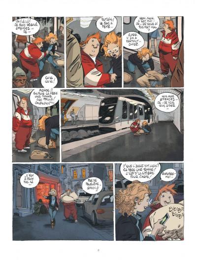 Page 6 Bouts de ficelles