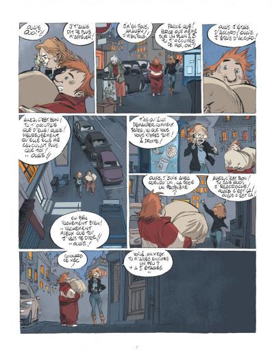 Page 7 Bouts de ficelles