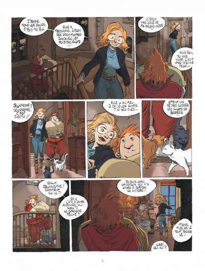 Page 8 Bouts de ficelles
