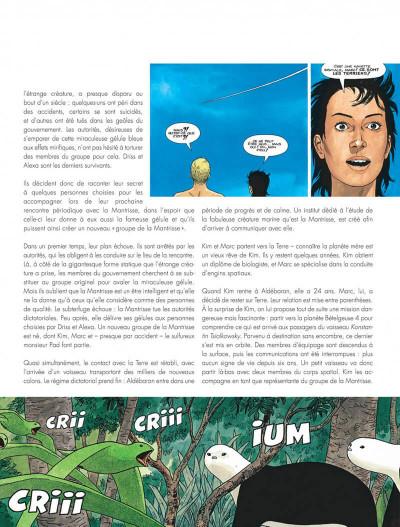 Page 4 Antarès tome 6